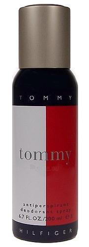 Dezodorantas Tommy Hilfiger Tommy Deodorant 200ml Paveikslėlis 1 iš 1 2508910000337