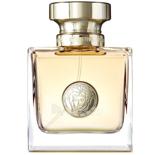 Dezodorantas Versace Eau De Parfum Deodorant 50ml Paveikslėlis 1 iš 1 2508910000344