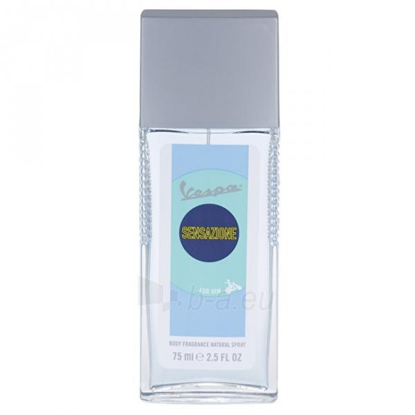 Dezodorantas Vespa Vespa Sensazione Man 75 ml Paveikslėlis 1 iš 1 310820120853