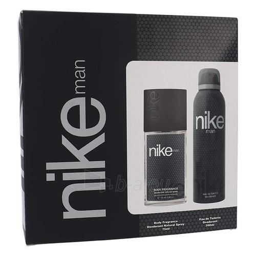 Dezodorantų rinkinys Nike Man Deodorant 75ml Paveikslėlis 1 iš 1 310820039466