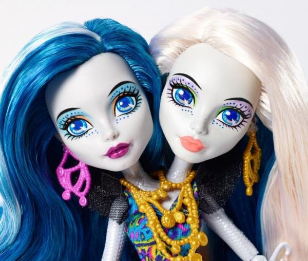 DHB47 lėlė Monster High (Peri & Pearl Serpentine Paveikslėlis 3 iš 6 310820048864