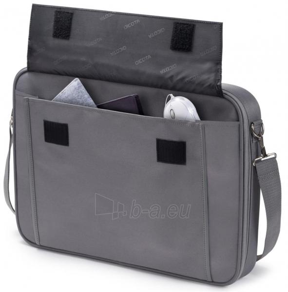 Dicota Multi BASE 11 - 13.3 Grey notebook case Paveikslėlis 2 iš 4 250256202624