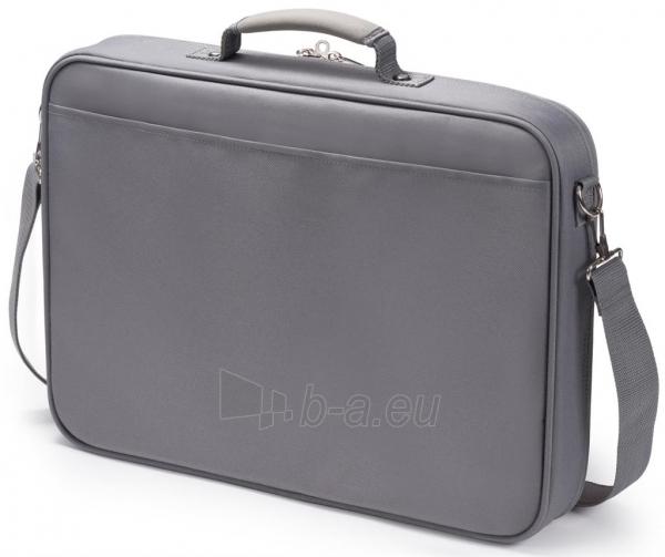 Dicota Multi BASE 11 - 13.3 Grey notebook case Paveikslėlis 3 iš 4 250256202624