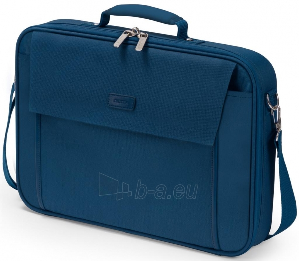 Dicota Multi BASE 14 - 15.6 Blue notebook case Paveikslėlis 1 iš 4 250256202854
