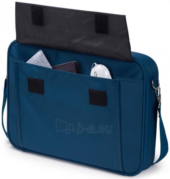 Dicota Multi BASE 14 - 15.6 Blue notebook case Paveikslėlis 2 iš 4 250256202854