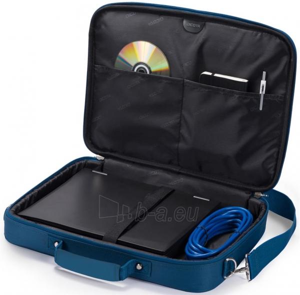 Dicota Multi BASE 14 - 15.6 Blue notebook case Paveikslėlis 4 iš 4 250256202854