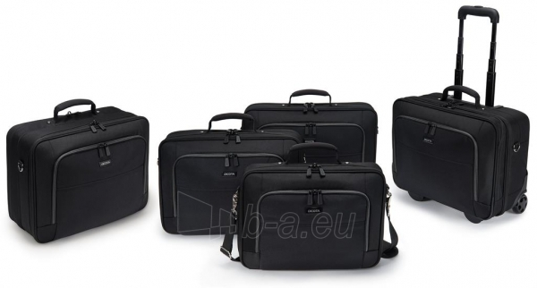 Dicota Multi Roller ECO 14 - 15.6 case for notebook and clothes Paveikslėlis 5 iš 5 250256202633