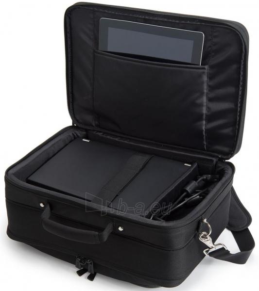 Dicota Multi Twin ECO 14 - 15.6 Notebook and printer / beamer case Paveikslėlis 3 iš 6 250256202635