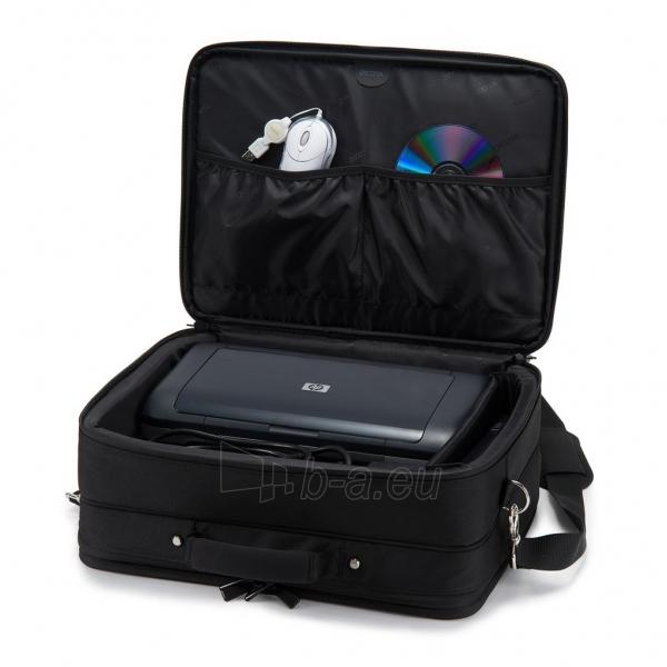 Dicota Multi Twin ECO 14 - 15.6 Notebook and printer / beamer case Paveikslėlis 4 iš 6 250256202635