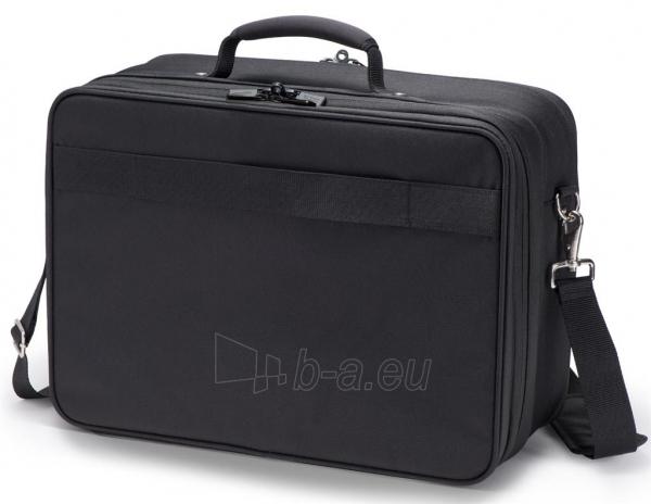 Dicota Multi Twin ECO 14 - 15.6 Notebook and printer / beamer case Paveikslėlis 5 iš 6 250256202635