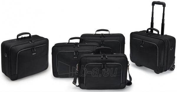Dicota Multi Twin ECO 14 - 15.6 Notebook and printer / beamer case Paveikslėlis 6 iš 6 250256202635