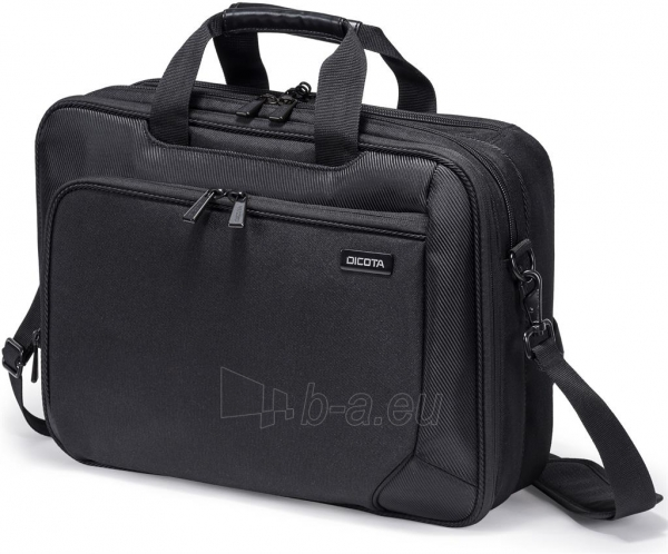 Dicota Top Traveller Dual ECO 14 - 15.6 notebook backpack & case 2in1 Paveikslėlis 1 iš 5 250256202639