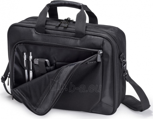 Dicota Top Traveller Dual ECO 14 - 15.6 notebook backpack & case 2in1 Paveikslėlis 3 iš 5 250256202639