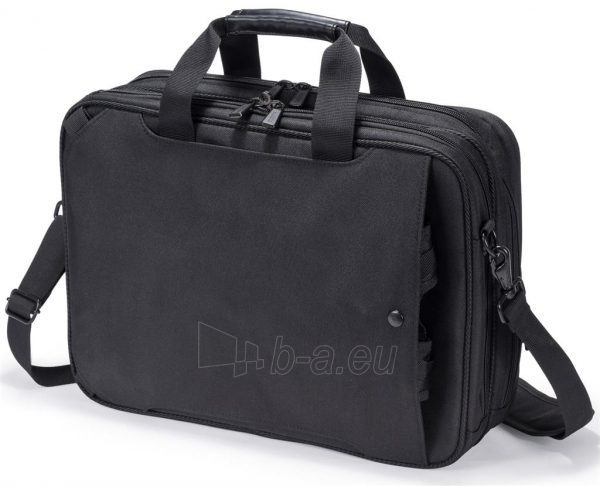 Dicota Top Traveller Dual ECO 14 - 15.6 notebook backpack & case 2in1 Paveikslėlis 4 iš 5 250256202639