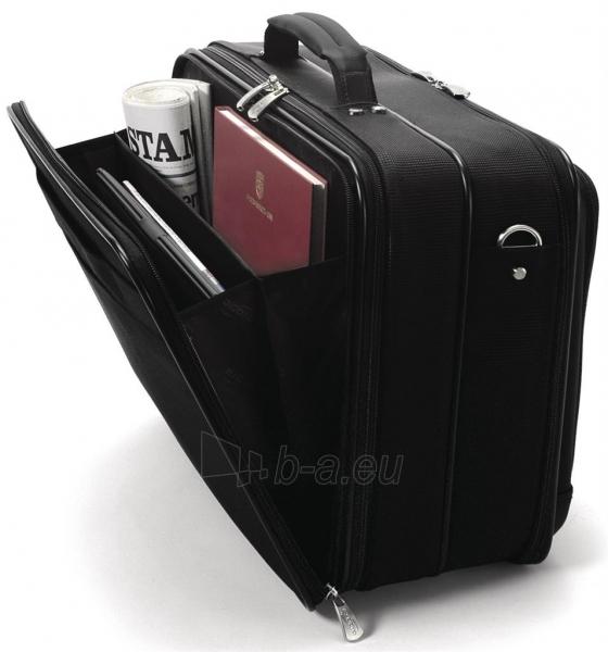 Dicota UltraCase Twin - nešiojamo kompiuterio krepšys 15.6 Paveikslėlis 3 iš 3 250256202641