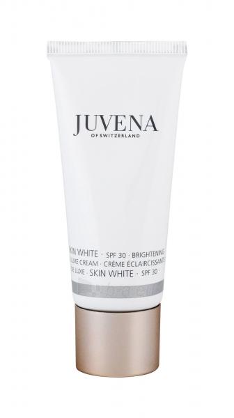 Dieninis kremas Juvena Skin White Brightening de Luxe Day Cream 40ml SPF30 Paveikslėlis 1 iš 1 310820161108
