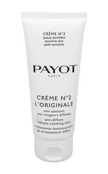 Dieninis kremas PAYOT Creme No2 L´Originale Day Cream 100ml Paveikslėlis 1 iš 1 310820185396