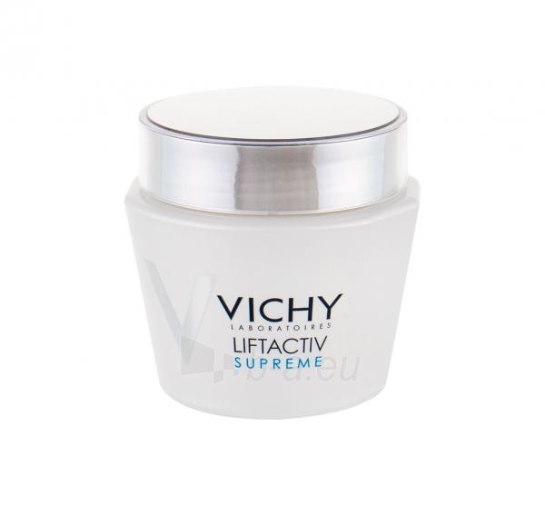 Dieninis kremas Vichy Liftactiv Supreme Day Cream 75ml Paveikslėlis 1 iš 1 310820178067
