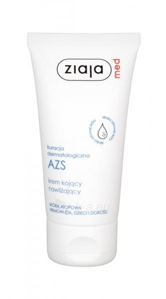 Dieninis kremas Ziaja Med Atopic Treatment Soothing Moisturizing Day Cream 50ml Paveikslėlis 1 iš 1 310820193907