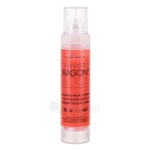 Diet Esthetic Essence Dragons Blood Cosmetic 100ml Paveikslėlis 1 iš 1 250850201004