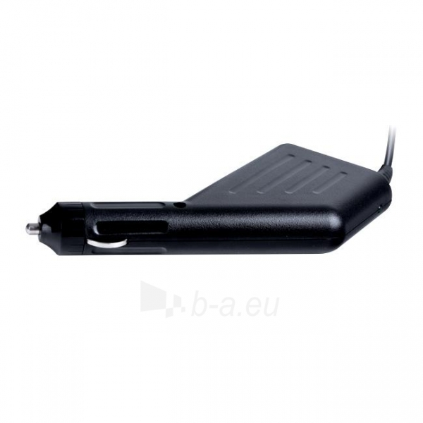 Digitalbox automob. mait. šaltinis 19V/4.74A, 90W kišt 5.5x2.5mm ToshibaAcer|USB Paveikslėlis 3 iš 3 250256400836