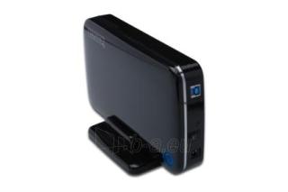 DIGITUS Išorinis korpusas 2,5  SATA/USB 3.0 Paveikslėlis 1 iš 4 250255600339