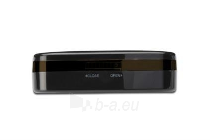 DIGITUS Išorinis korpusas 2,5  SATA/USB 3.0 Paveikslėlis 4 iš 4 250255600339