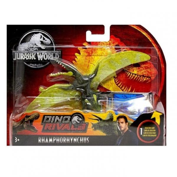 Dinozauras GCR44 / FPF11 Jurassic World Attack Pack Rhamphorhynchus MATTEL Paveikslėlis 3 iš 6 310820230653