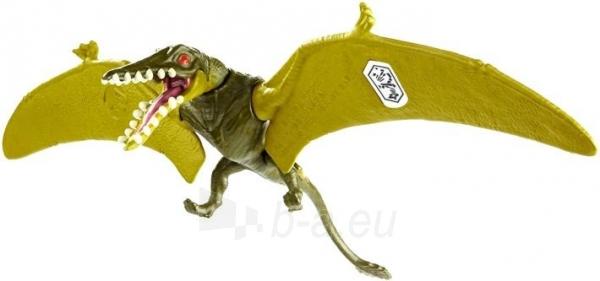 Dinozauras GCR44 / FPF11 Jurassic World Attack Pack Rhamphorhynchus MATTEL Paveikslėlis 4 iš 6 310820230653