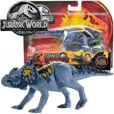 Dinozauras GCR45 / FPF11 Jurassic World Kids Play Dinosaur & Prehistoric Creature Paveikslėlis 4 iš 6 310820230655