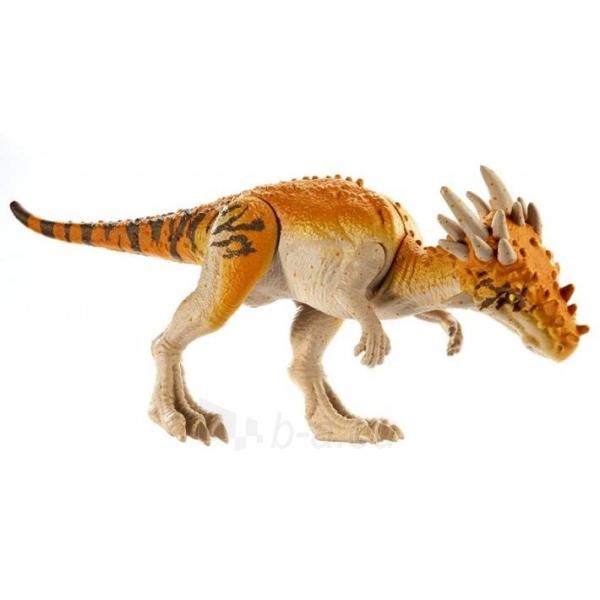 Dinozauras GCR48 / FPF11 Mattel Jurassic World Basic Dinosaur Figures - Dracorex Paveikslėlis 2 iš 6 310820230654