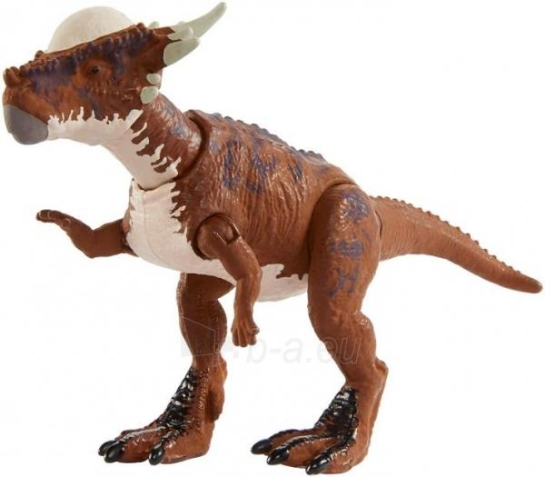 Dinozauras GNK14 Jurassic World Savage Strike Stygimoloch MATTEL Paveikslėlis 3 iš 6 310820230660