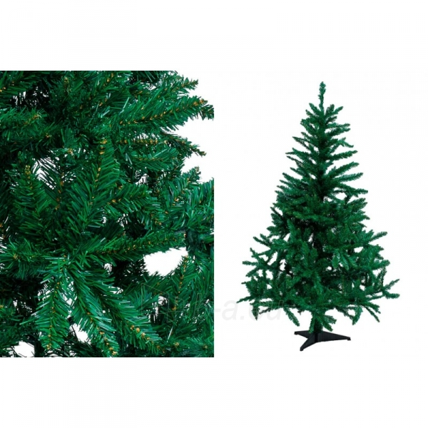 Dirbtinė Kalėdų eglutė ,,Tytus 1,5m . Paveikslėlis 1 iš 1 310820228035