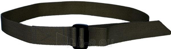 Diržas Komfort oliv Bayonet Cobra frame 9kN Paveikslėlis 1 iš 1 310820021749