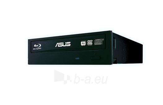 Diskasukis ASUS BC-12D2HT/BLK/B/AS Bulk Pack Paveikslėlis 1 iš 1 310820047081