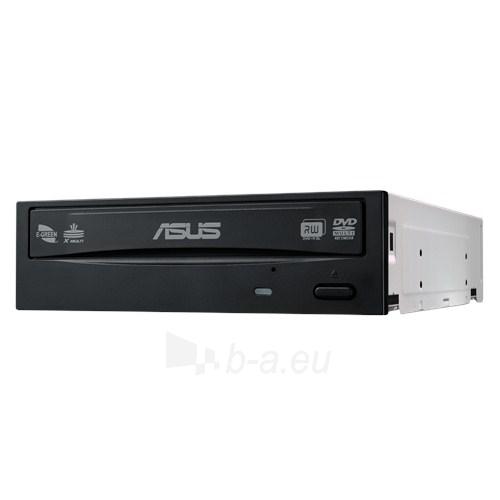 Diskasukis ASUS DRW-24D5MT/BLK/G/AS Retail Box Paveikslėlis 1 iš 1 310820047082