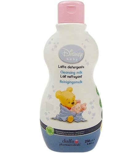 Disney Baby Cleansing Milk Cosmetic 250ml Paveikslėlis 1 iš 1 30024900038