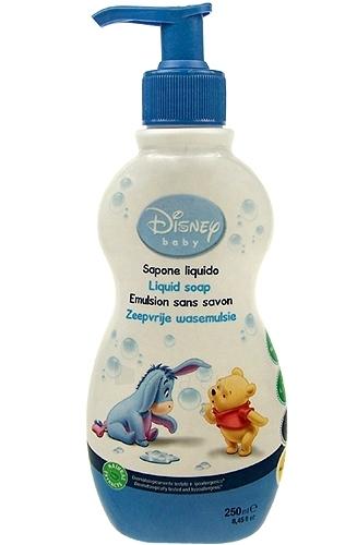 Disney Baby Liquid Soap Cosmetic 250ml Paveikslėlis 1 iš 1 30024900050