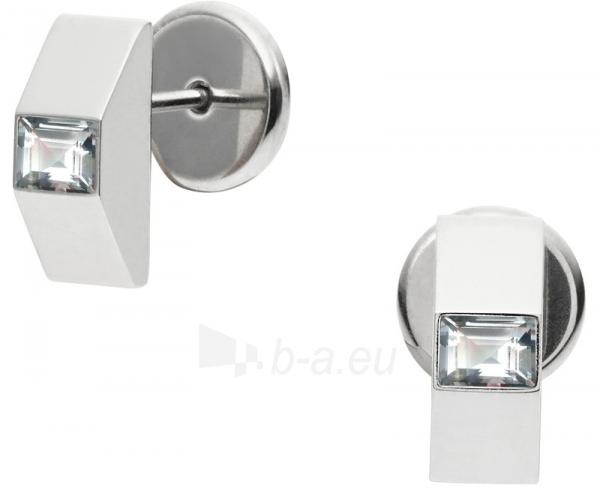DKNY elegantiški auskarai su kristalais NJ2241040 Paveikslėlis 1 iš 4 310820024769