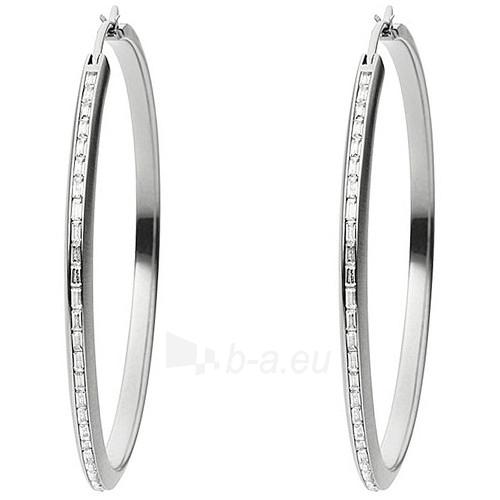 DKNY plieniniai auskarai su kristalais NJ2235040 Paveikslėlis 1 iš 1 310820024763