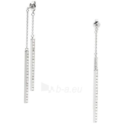 DKNY plieniniai auskarai su kristalais NJ2236040 Paveikslėlis 1 iš 1 310820024764