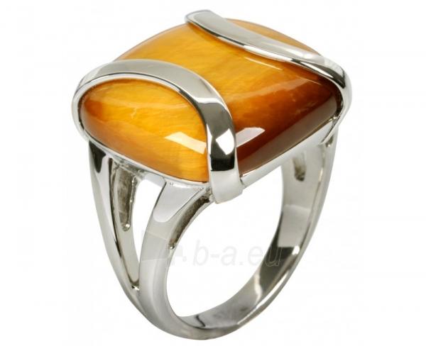 DKNY žiedas NJ1677040 (Dydis: 57 mm) Paveikslėlis 1 iš 3 310820042047