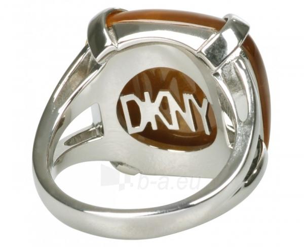 DKNY žiedas NJ1677040 (Dydis: 57 mm) Paveikslėlis 2 iš 3 310820042047