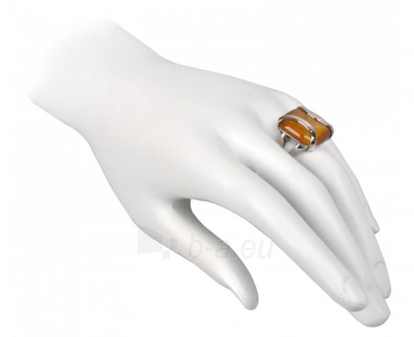 DKNY žiedas NJ1677040 (Dydis: 57 mm) Paveikslėlis 3 iš 3 310820042047