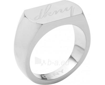DKNY ring NJ1786040 (Dydis: 56 mm) Paveikslėlis 1 iš 1 30070200263