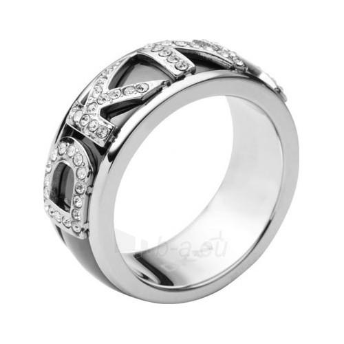 DKNY žiedas NJ1840040 (Dydis: 58 mm) Paveikslėlis 1 iš 1 310820042048