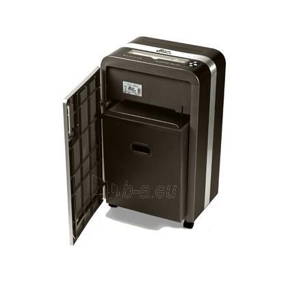 Dokumentų naikintuvas ProfiOffice Alligator 1020CC+ DIN P-4 Paveikslėlis 1 iš 3 30057800045