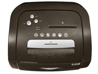 Dokumentų naikintuvas ProfiOffice Alligator 620CC+ DIN P-3 Paveikslėlis 2 iš 4 30057800048