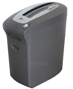 Dokumentų naikintuvas ProfiOffice Piranha 110CC+ DIN P-4 Paveikslėlis 1 iš 5 30057800056
