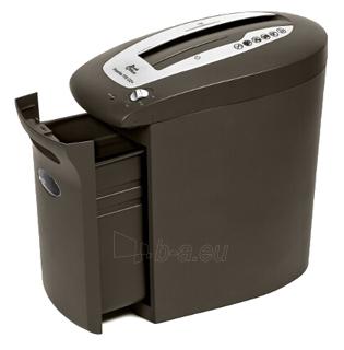 Dokumentų naikintuvas ProfiOffice Piranha 110CC+ DIN P-4 Paveikslėlis 2 iš 5 30057800056